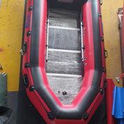 Perahu Karet Bonrue Kapasitas 6 Orang (23805459) di Kota Jakarta Timur