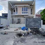 Rumah Babatan Pantai Timur New Minimalis (23807399) di Kota Surabaya