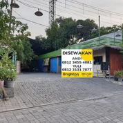 Gudang Raya Balongsari Bentuk Ngantong Belakang (23807863) di Kota Surabaya