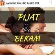Bekam Pijat Malang Pria -Wanita (23810259) di Kota Malang