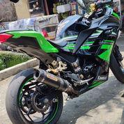 Motor Kawasaki Ninja 250cc SE LTD 2017