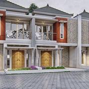 Rumah Minimalis 2 Lantai Di Sukatani Tapos Depok Dekat Tol Cijago (23810371) di Kota Depok