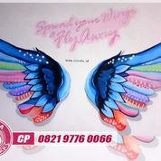 Bingung Memilih Jasa Lukis Dinding Mural Medan? Free Desain Lukisan Mural (23810991) di Kota Medan