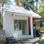Rumah Minimalis Bantul
