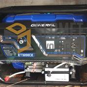Genset General ET3200LE - 2200 Watt (23811791) di Kota Surabaya