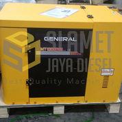 Genset General Silent MT10000GS - 8000 Watt (23811947) di Kota Surabaya