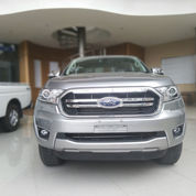 Ford Ranger XLT AT 2.2 Double Cab