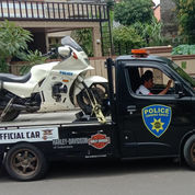 Kawasaki Concours 1000 / GTR1000 / ZG 1000 (23812187) di Kab. Cirebon