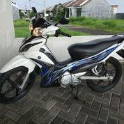 Yamaha Jupiter Z 2012 Putih Istimewa (23812423) di Kota Surabaya