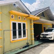 Rumah Kost Putri 16 Pintu Full Penyewa Dekat Kampus UNRI & UIN