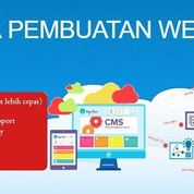 Jasa Bikin Website Termurah (23812703) di Kota Depok