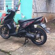 Honda Beat Karbu Tahun 2012