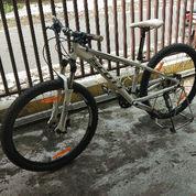 Sepeda Gunung Scott, Original Terawat Bagus
