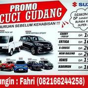 Promo Cuci Gudang (23814567) di Kota Medan