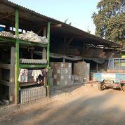 Toko Material/Tempat Usaha Luas 800 M2 Lokasi Strategis Di Pinggir Jalan Raya Tambun Utara Bekasi (23818091) di Kota Bekasi