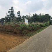 Jalan Bagus View Indah Lokasi Strategis Tanah Kavling Cipageran Villa's