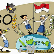 ISO I Cek Sertifikasi ISO Sekolah (23821571) di Kota Jakarta Selatan