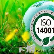 ISO I Contoh Sertifikasi ISO 14001 (23821835) di Kota Jakarta Selatan