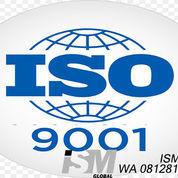 ISO I ISO 9001 Adalah (23823523) di Kota Jakarta Selatan