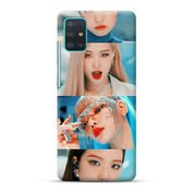 Beautiful Girls Samsung Galaxy A51 Custom Hard Case