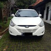 Hyundai Tuscon 2.0 GLS Th 2011 Transmisi Automatic (23826915) di Kota Bekasi
