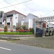 Rumah Cantik Sejuk Hijau Aman Nyaman Purwokerto Utara Pinggir Jalan Baturaden