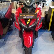 AEROX 155 STD 2020 Yamaha ( Cash / Credit ) (23829411) di Kota Jakarta Selatan