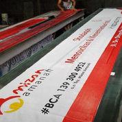 sablon spanduk dan umbul2 (2383101) di Kota Bandung