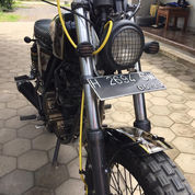 Jufstyle Basig Yamaha Scorpio (23832431) di Kab. Kudus