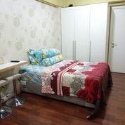 The Green Pramuka Studio Furnish Lengkap