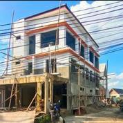 Rumah Baru 3 Lantai Plus Private Pool Di Jagakarsa Jaksel (23835335) di Kota Jakarta Selatan