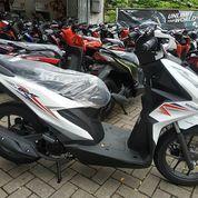Melayani Cash&Credit Honda Beat (23837535) di Kota Pontianak