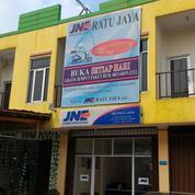 Ruko 2 Lantai Pinggir Jln Raya Ratu Jaya Depok (23837891) di Kota Bogor