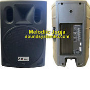 Speaker Aktif 15 Inch ZQ Pro