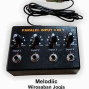 Paralel Input Mic Mixer (Toa)
