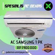 AC Samsung 1 PK Bergaransi Siap Pasang Berkualitas (23840059) di Kota Semarang