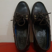 Sperry Top Sider Brown ORIGINAL