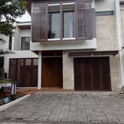 Rumah Mewah 2 Lantai Luas Cantik Cluster De Naara BSD (23841095) di Kota Tangerang Selatan