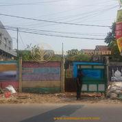 Tanah Komersil Ciputat Siap Dijadikan Ruko Atau Gedung Kantor (23841663) di Kota Tangerang Selatan