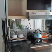 Unit Studio Full Furnish Di Tower Mawar Green Palace Kalibata City