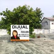 Rumah Komersial Raya Prajekan Bondowoso Bentuk Tanah Ngantong