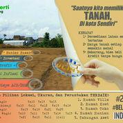 PROMO Gebyar Tanah Kavling PWD - Cukup 5 Juta Aja Uang Mukanya