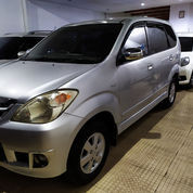 Toyota Avanza G Manual Tahun 2011