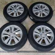 Pelek Copotan Datsun Ring 14 Pcd 4x100
