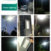 PJU Two In One Tenaga Surya Chipled Philips Bateray Li LifePo4 (23856867) di Kab. Gresik
