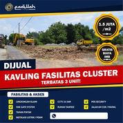 Tanah Kavling Murah Siap Bangun Dekat Pasar Dan Bisa Di Angsur (23860575) di Kab. Sukoharjo