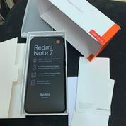 Xiaomi Redmi Note 7 4/64GB BNOB (23863683) di Kota Jakarta Selatan