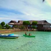 Pulau Pelangi Menginap 2D1N Weekday 2020 (23866011) di Kota Jakarta Utara