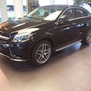 Promo Menarik GLE 400 Coupe AMG Line (23869655) di Kota Jakarta Selatan