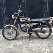 Suzuki GP 100 Tahun 1980 Terawat Mesin Normal